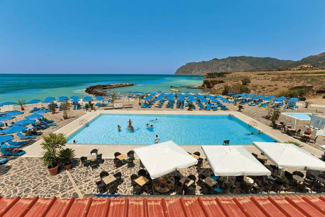 Aldiana Club Kreta Sitia