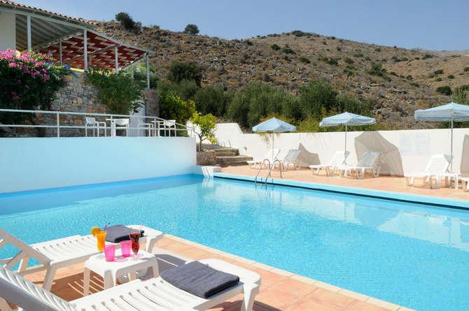 Selena Village Hotel Elounda Elounda