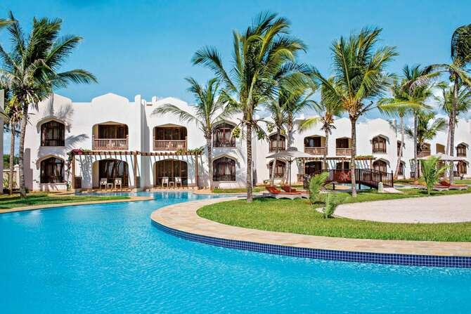Silver Palm Spa & Resort Kilifi