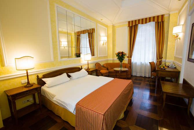 Best Western Hotel Kinsky Garden Praag
