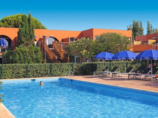 Hotel Du Golfe Le Cap d'Agde