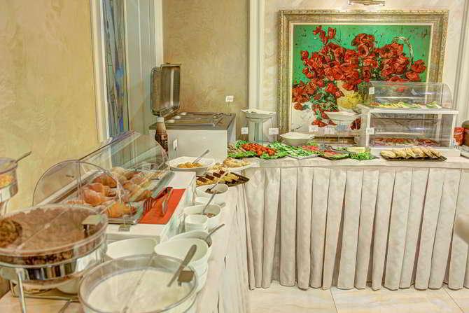 Lot Boutique Hotel Tirana