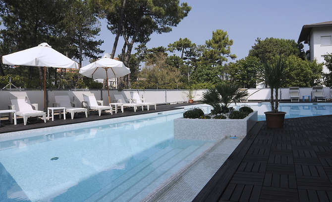Hotel Rex Lignano Sabbiadoro