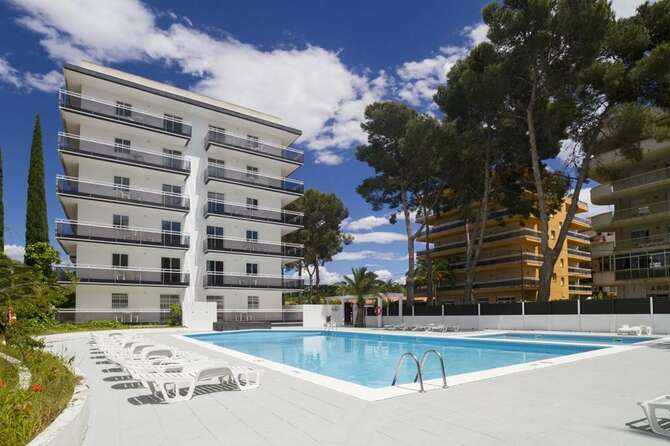 Appartementen Priorat Salou