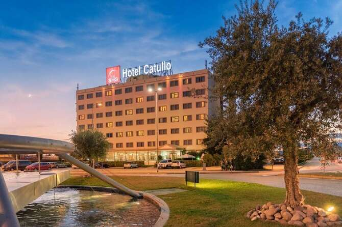 SHG Hotel Catullo Verona San Martino Buon Albergo