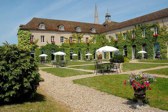 Hotel Les Ursulines Autun