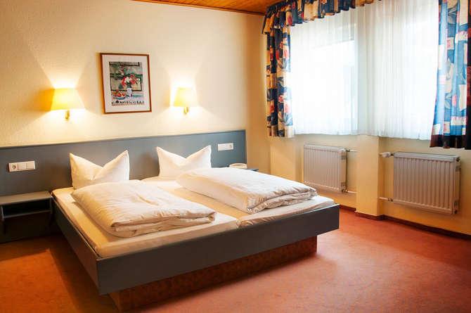 Landhotel Sonnenblick Bad Staffelstein