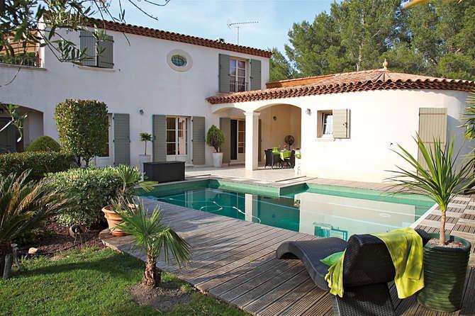 Villas Les Provencales