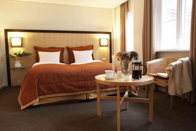 Ascot Hotel Kopenhagen