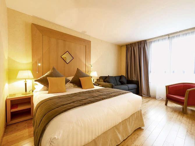 Hotel Nice Riviera Nice