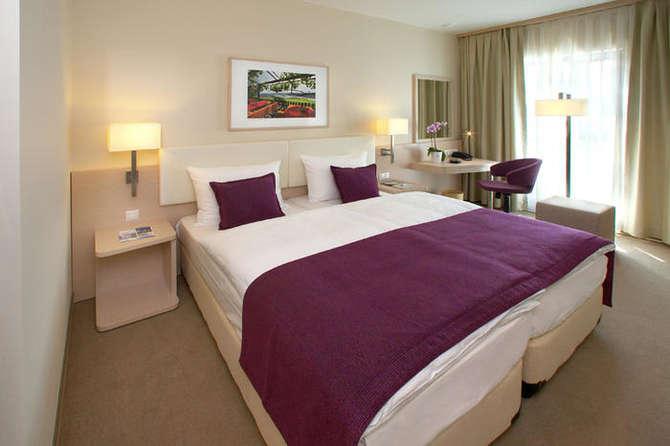 Ghotel Hotel & Living Koblenz Koblenz