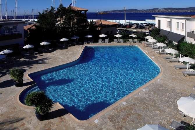 Best Western Plus Hotel La Marina Saint-Raphaël