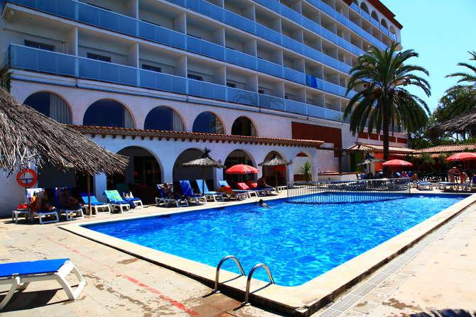 Hotel San Salvador Coma-ruga