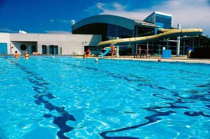Camping Le Giessen Bassemberg