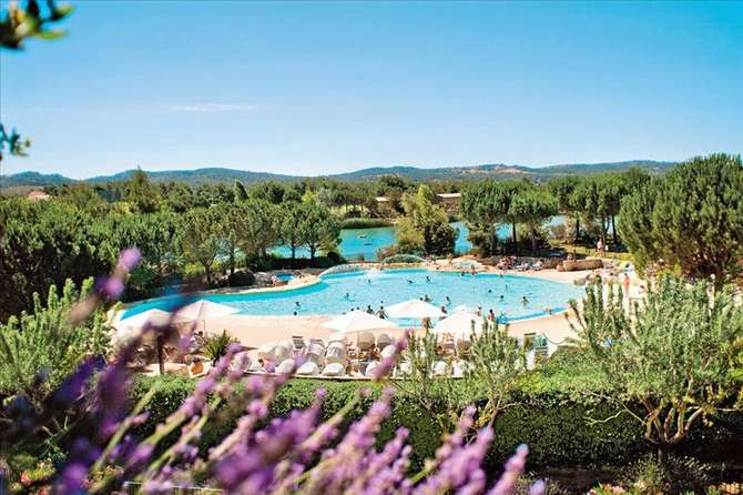 Pierre & Vacances Village Club Pont Royal en Provence Pont-Royal