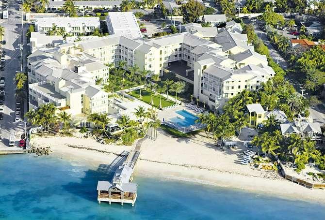 The Reach, A Waldorf Astoria Resort Key West