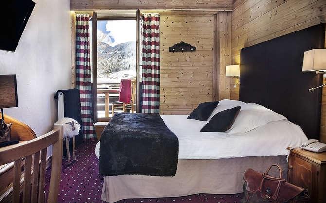 Hotel Beauregard La Clusaz