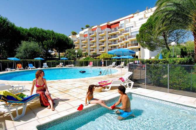 Residence Resideal Antibes Antibes