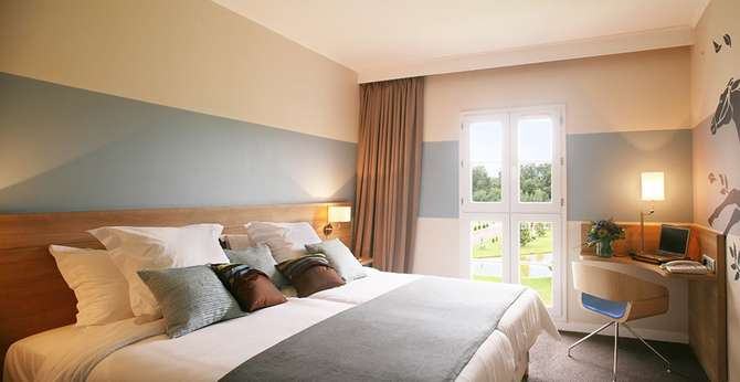 Hotel Dolce Chantilly Chantilly