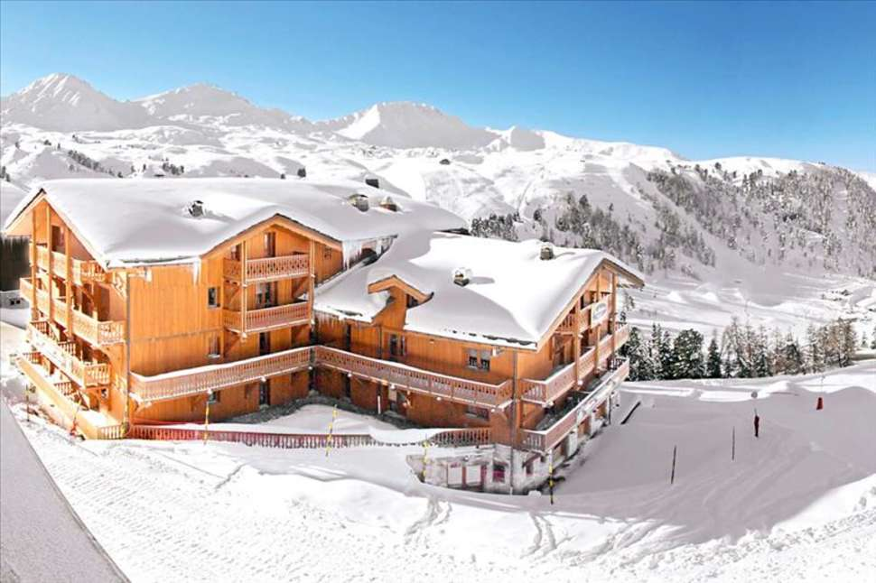 Balcons Val Cenis Village