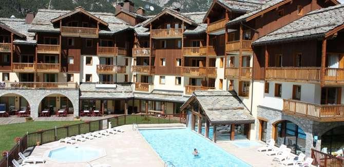 Les Alpages de Val Cenis Lanslebourg-Mont-Cenis