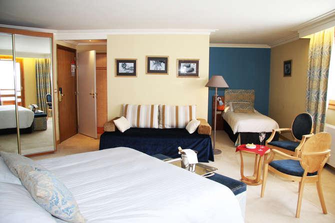 Araucaria Hotel La Plagne