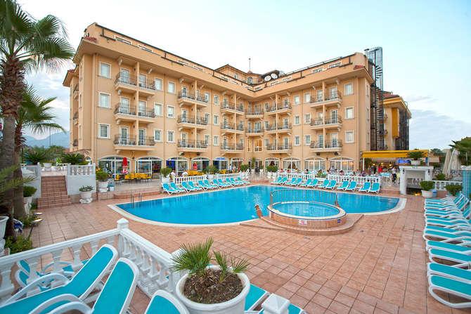 Hotel Sinatra Kemer