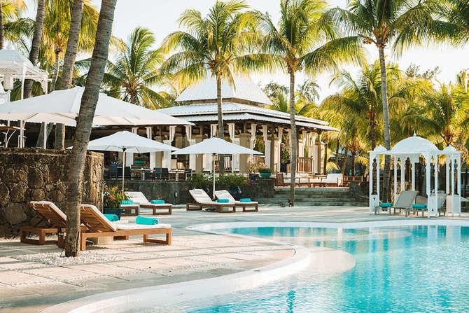 Paradise Cove Boutique Hotel Petit Paquet
