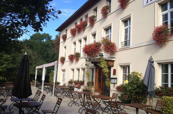 Hotel Le Clos de Mutigny La Chaussée-sur-Marne