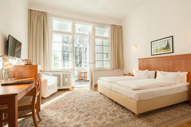 Hotel Brandies Berlijn
