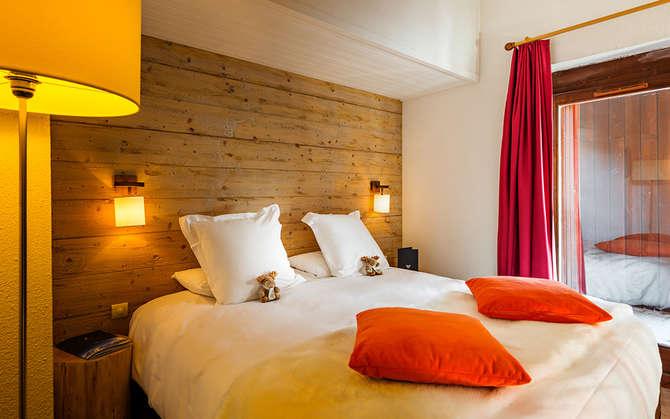 Hotel L'Aigle des Neiges Val d'Isere