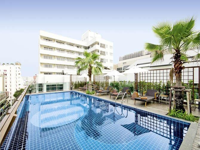 Sunshine Residence Pattaya