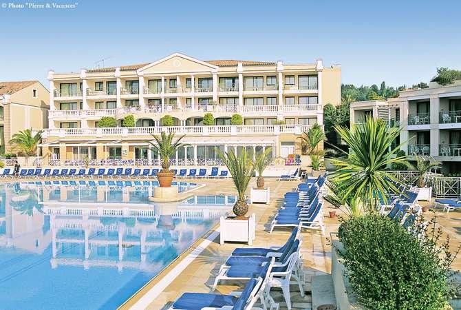 Pierre & Vacances Residence Cannes Villa Francia Cannes