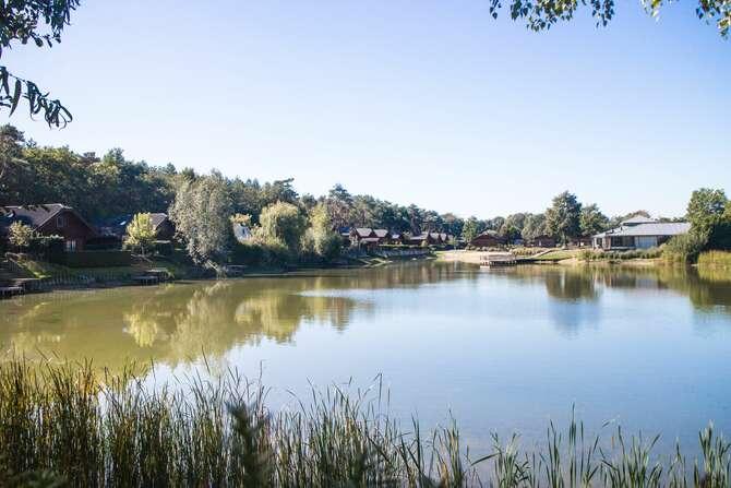 EuroParcs Resort De Achterhoek Lochem