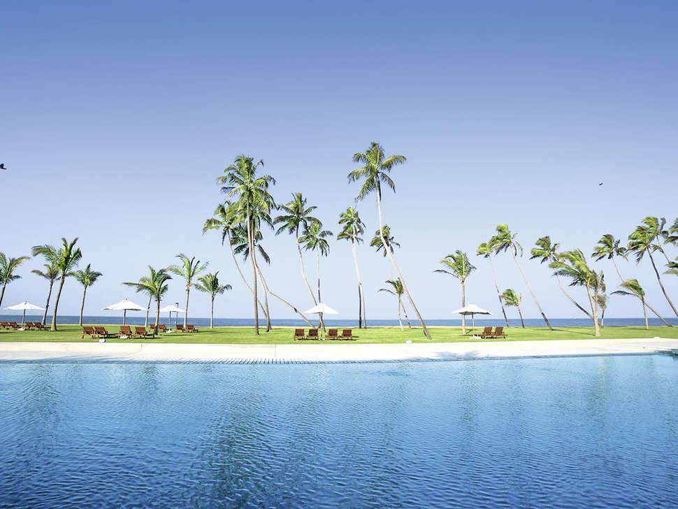 Anantaya Resort & Spa