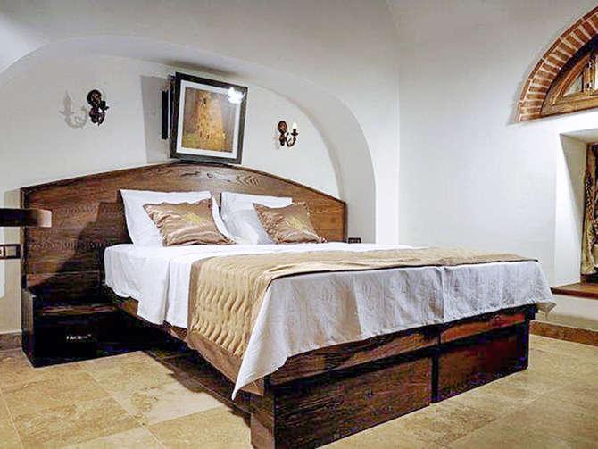 Kanuni Kervansaray Historical Hotel Çesme