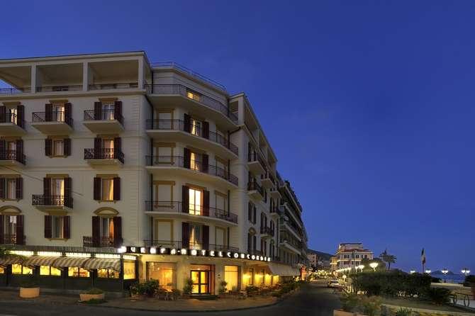 Hotel Europa & Concordia Alassio