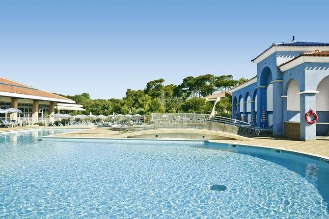 Belambra Riviera Beach Club Giens