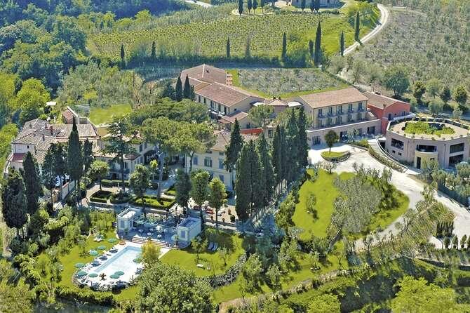 Villa San Paolo San Gimignano