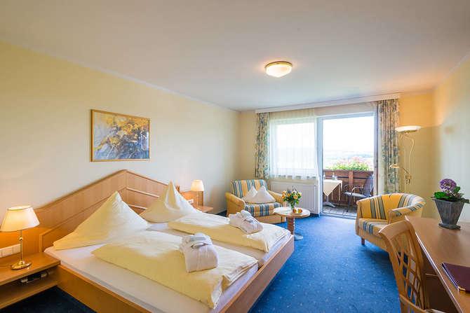 Kastenholz Superior Hotel Wershofen