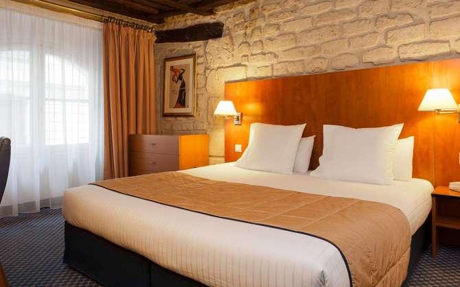 Hotel Lautrec Opera Parijs