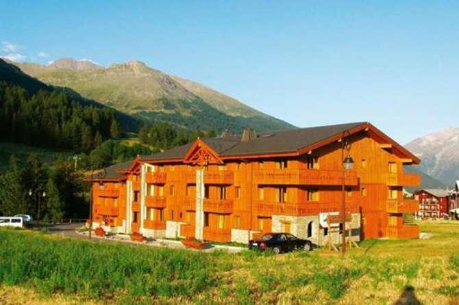 Les Balcons de Val Cenis Le Haut Lanslevillard