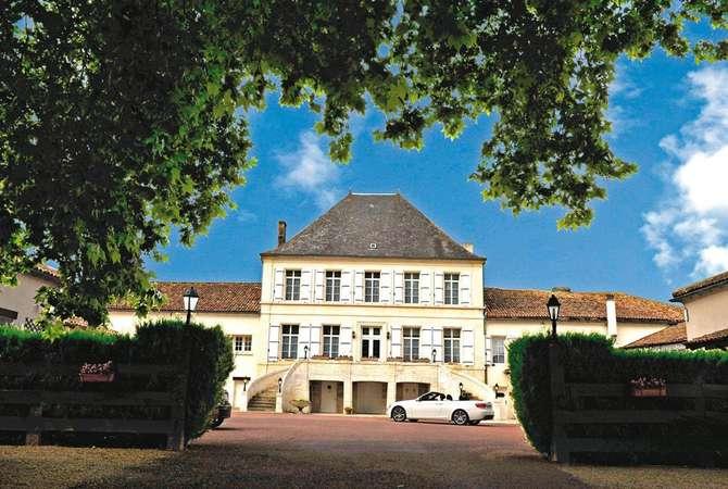 Hotel La Vieille Etable Angoulême
