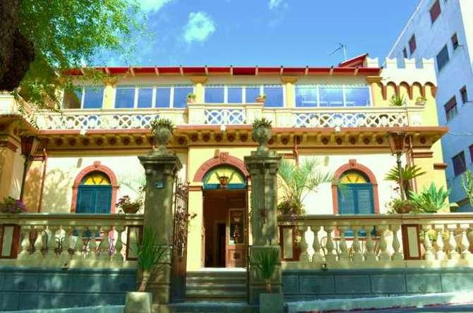 Hotel Villa Antica Tropea