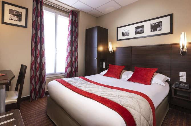 Jack's Hotel Parijs