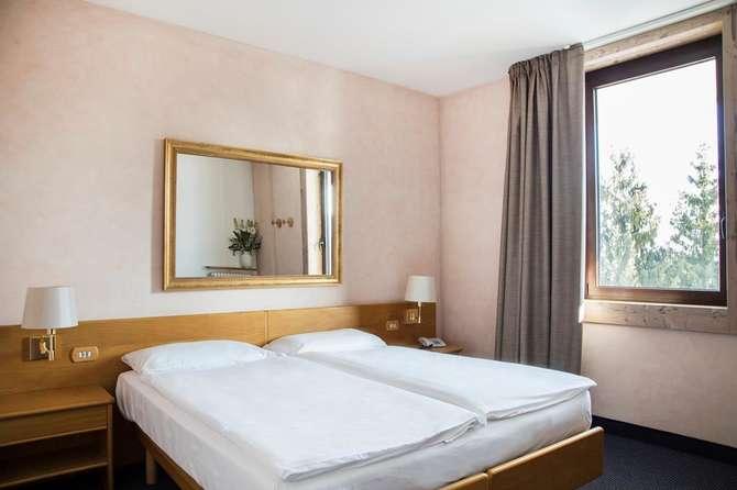 Linta Park Hotel Asiago