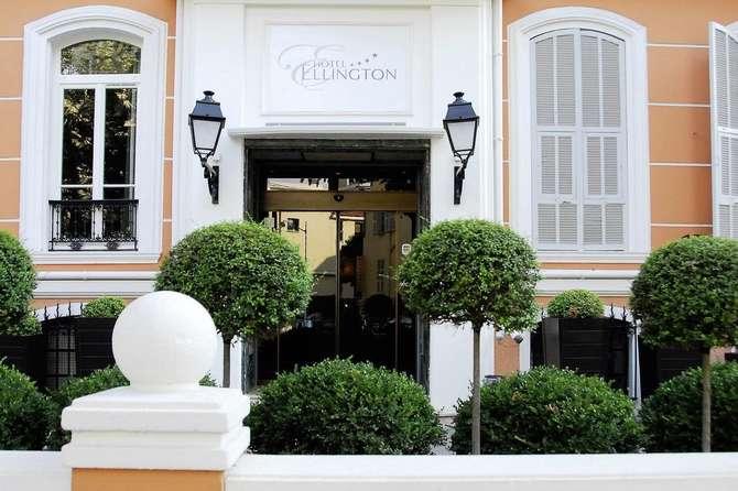 Hotel Ellington Nice