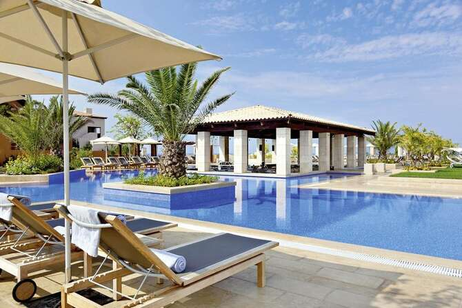 The Romanos, a Luxury Collection Resort Romanos