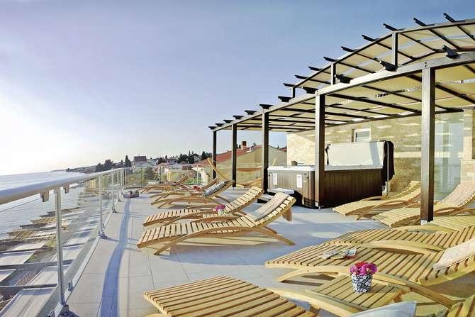 Hotel Delfin Zadar