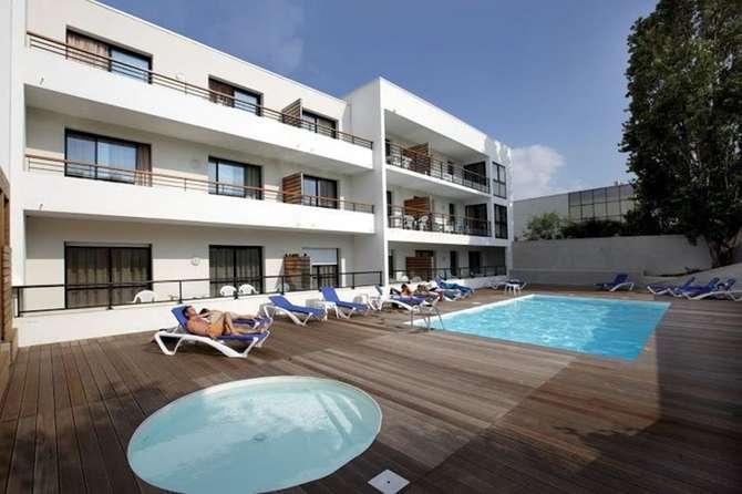 Residentie Archipel La Rochelle
